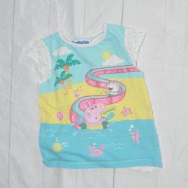 Peppa Pig t-shirt 2-3 years