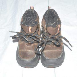 Start-rite brown boots size 6G