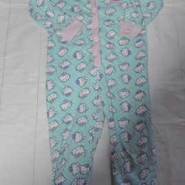 Hello Kitty sleepsuit 2-3 years