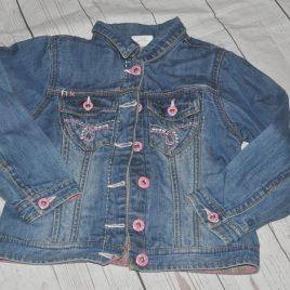 Next Denim Jacket 4-5 Years
