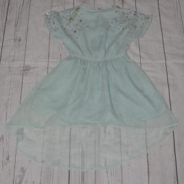 Next Mint Green dress 3 Years