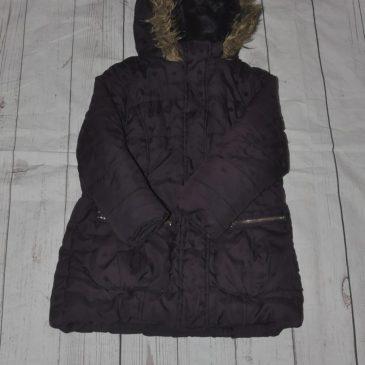 Purple coat 4-5 Years