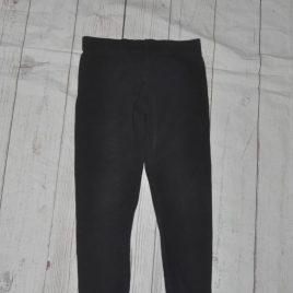 Next black leggings 4-5 years