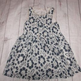 Next blue lace dress 5 years