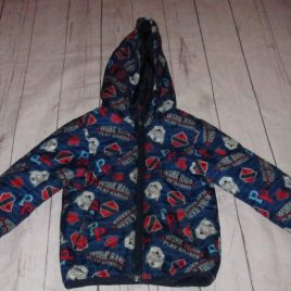 Paw Patrol jacket 3-4 years