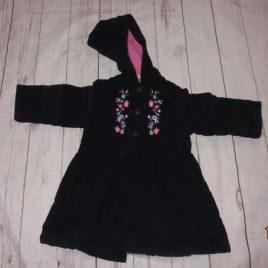 JoJo maman Bebe navy cord coat 18-24 months