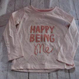 """""""Happy being me"""" top 2-3 years"""