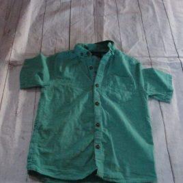 Next green shirt 5 years