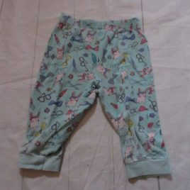 Next bunny trousers 2-3 years