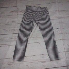 Next stripy leggings 2-3 years