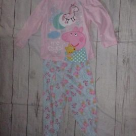 Peppa Pig pyjamas 2-3 years