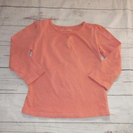 Peach orange top 3-4 years