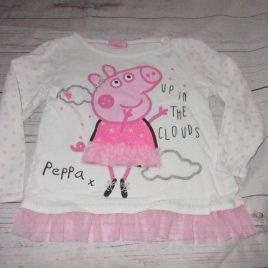 Peppa Pig Top 3-4 years